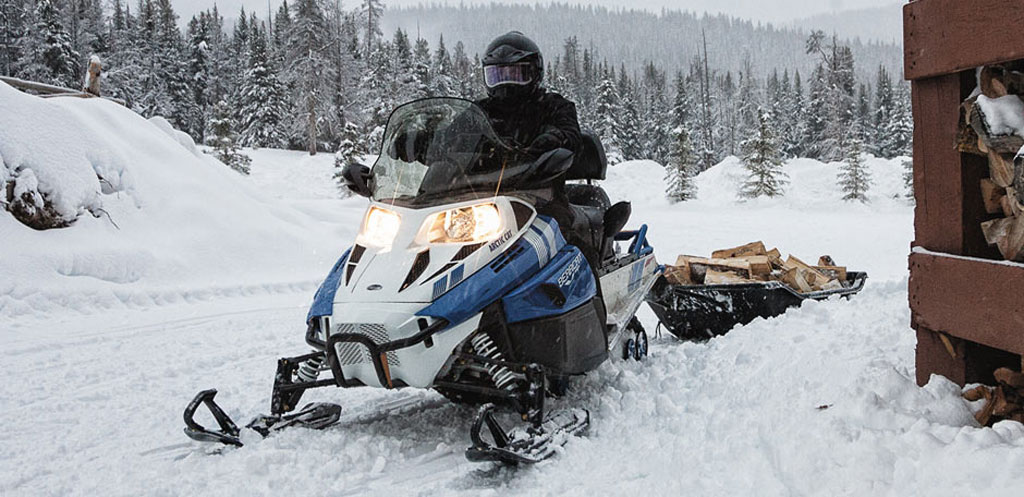 arctic cat 7000 xt