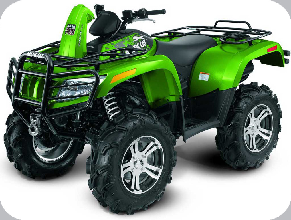 arctic cat 2009 atv 700 h1 efi 4x4 automatic mud pro metallic cat green parts manual. Black Bedroom Furniture Sets. Home Design Ideas