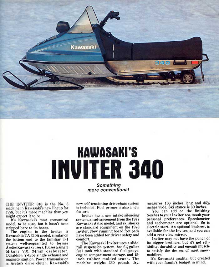 Yamaha Inviter Snowmobile was Perfect Template To Create Cool Invitation Sample