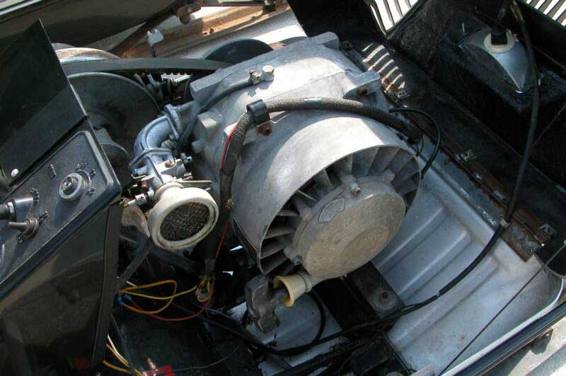 Wankel 606 Snowmobile Engine For Sale