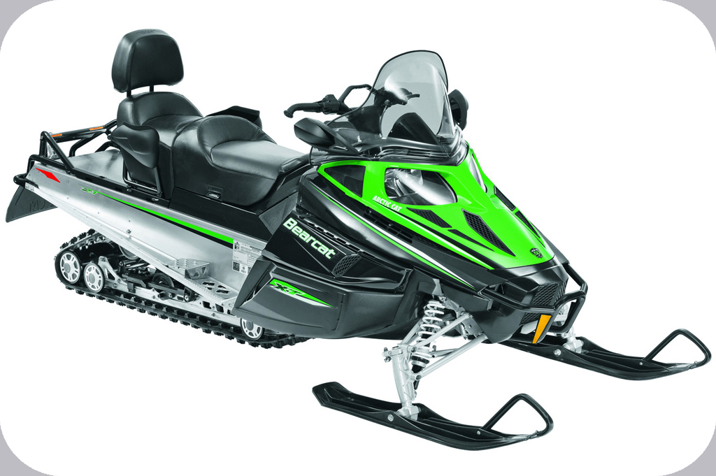 arctic cat bearcat 570 характеристики