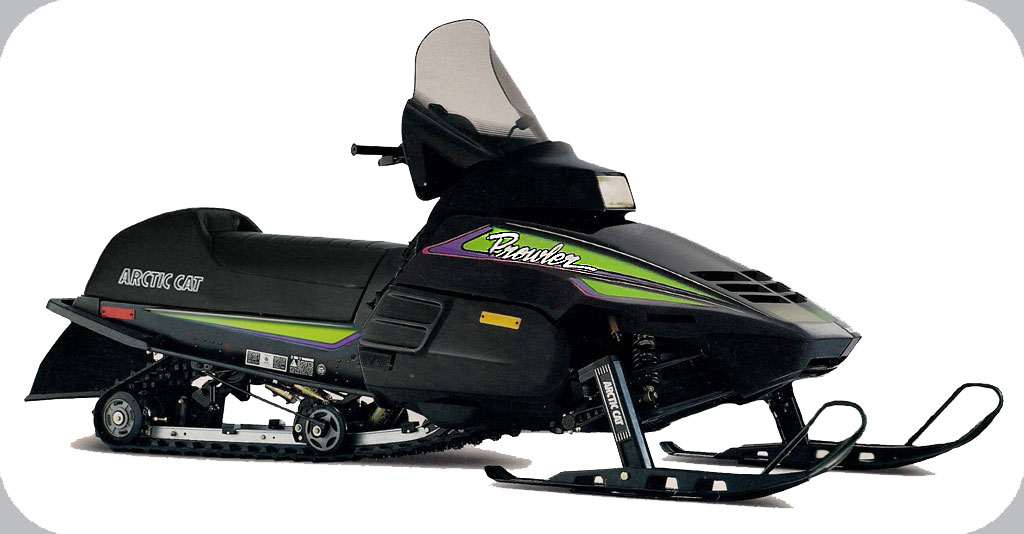 1990 Arctic Cat El Tigre Ext 01 Mxz Picture Supermotorsnet