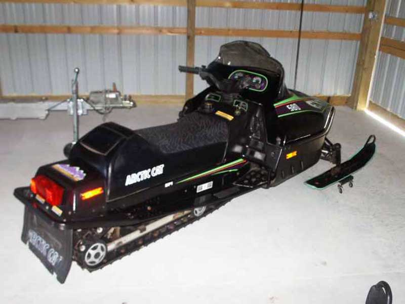 1995 arctic cat zr 700 horsepower cadillac. Black Bedroom Furniture Sets. Home Design Ideas