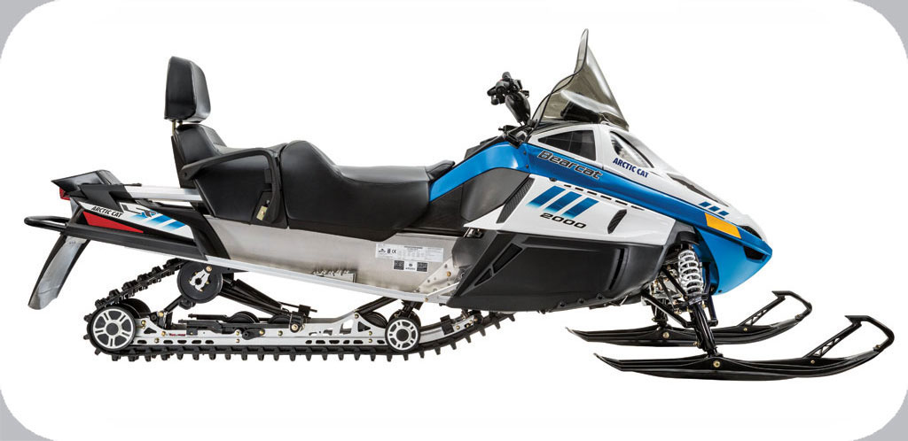 arctic cat z1 2013