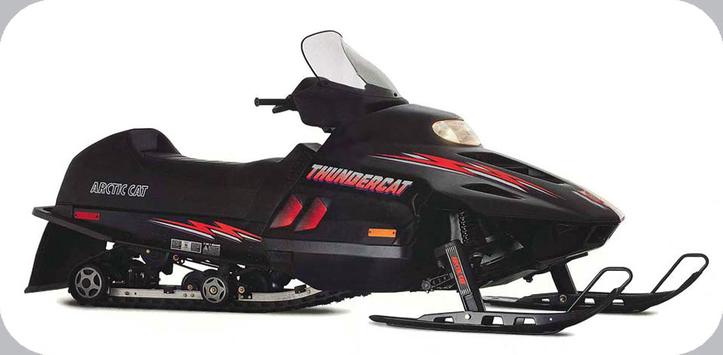 Arctic Cat Thundercat For Sale Used Snowmobile Classifieds
