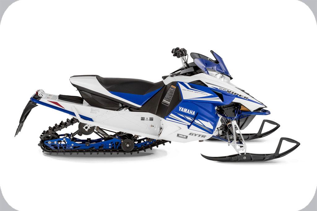 Used Yamaha Snowmobiles For Sale