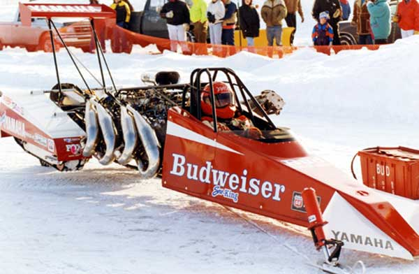 Is this what you mean by snowmobile dragster ((UMDRA) FORUM ...