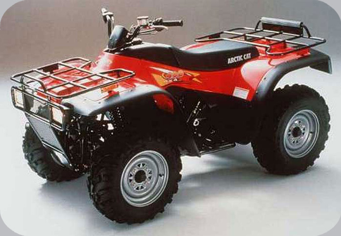 Arctic Cat Models