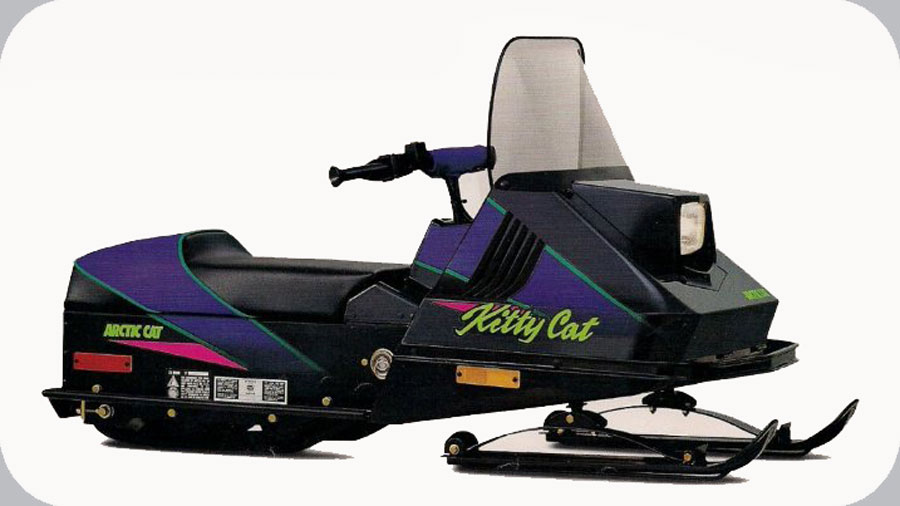 Arctic Cat Snowmobiles