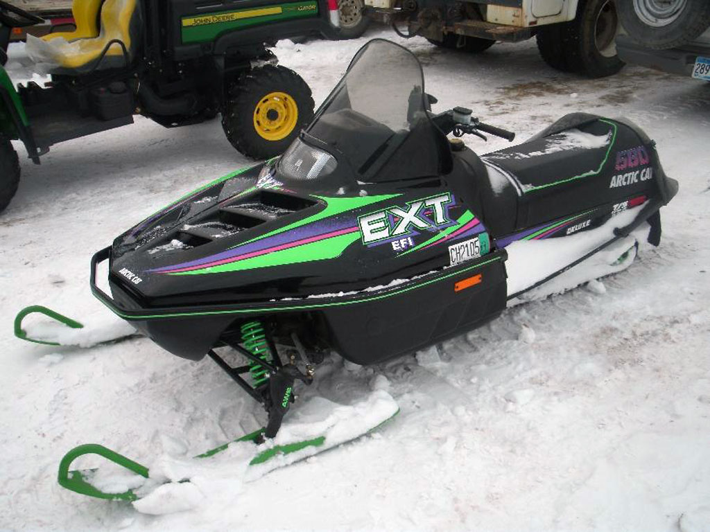 Arctic Cat Cougar 550 Manual Snowmobile Wiring Diagram 440 1994 Buy Or Sell Used New Atv Kijiji Read And Download Service