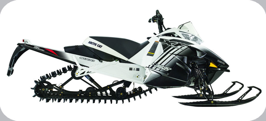 Arctic Cat High Country  Sno Pro