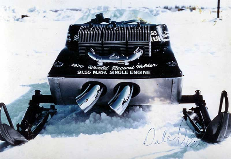 Arctic Cat Snowmobile Engines For Sale